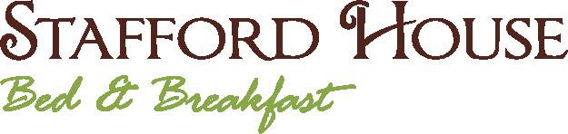 Stafford House Logo